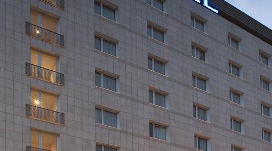 نوفوتيل برشلونة إن جوان ديسبي-1 من 44 الصور