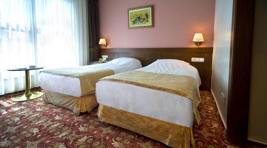 Best Western Hotel Ikibin-2000-12 of 44 photos