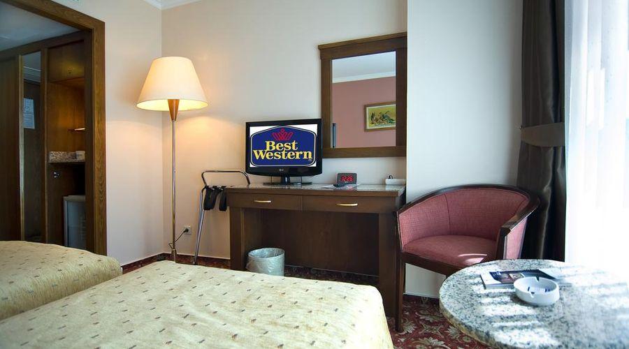 Best Western Hotel Ikibin-2000-13 of 44 photos