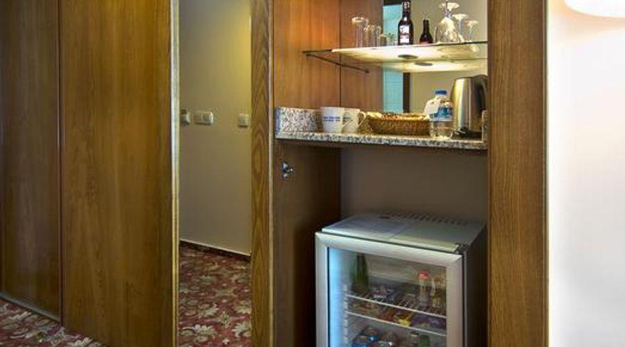 Best Western Hotel Ikibin-2000-14 of 44 photos