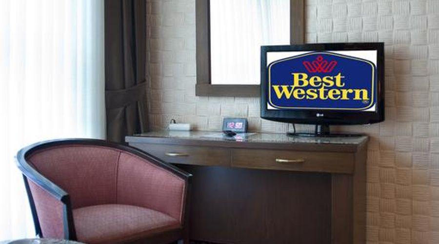 Best Western Hotel Ikibin-2000-20 of 44 photos