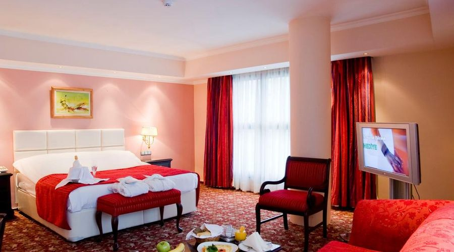 Best Western Hotel Ikibin-2000-29 of 44 photos