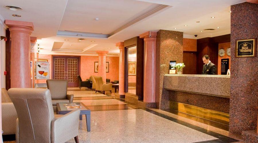 Best Western Hotel Ikibin-2000-30 of 44 photos