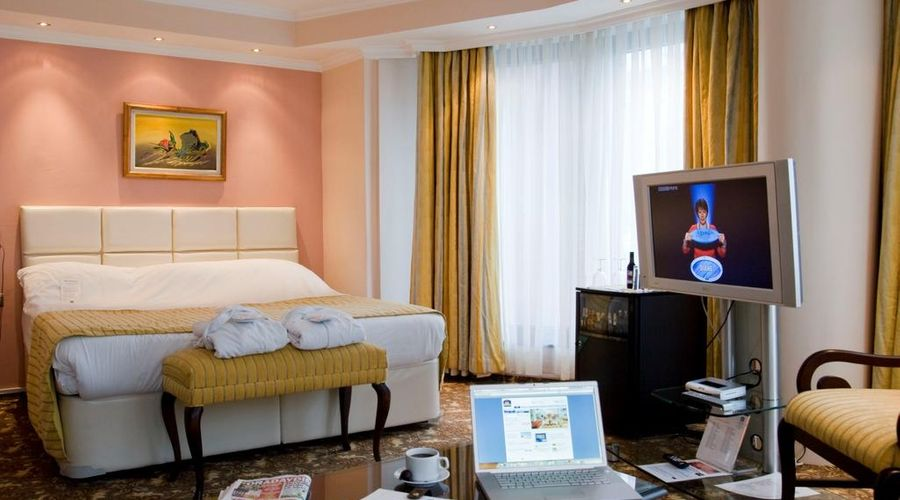 Best Western Hotel Ikibin-2000-32 of 44 photos