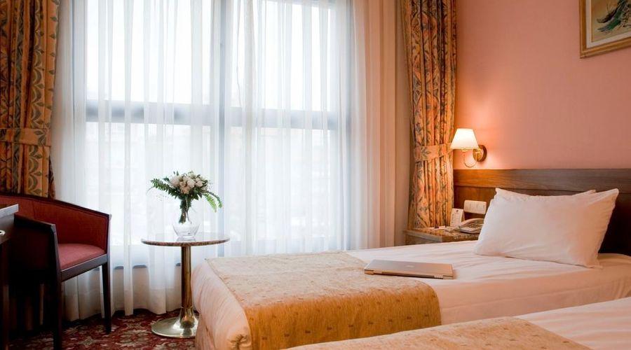 Best Western Hotel Ikibin-2000-34 of 44 photos