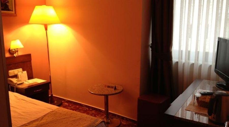 Best Western Hotel Ikibin-2000-38 of 44 photos