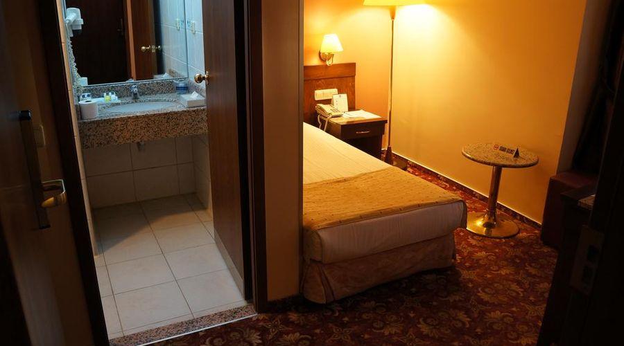 Best Western Hotel Ikibin-2000-44 of 44 photos