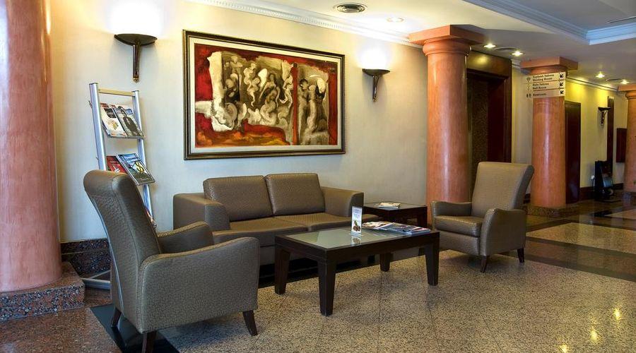 Best Western Hotel Ikibin-2000-5 of 44 photos