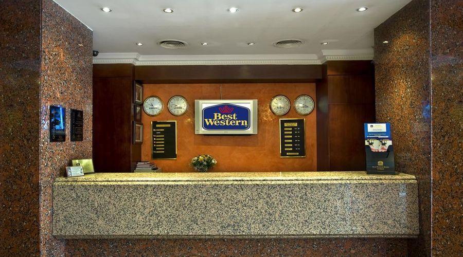 Best Western Hotel Ikibin-2000-6 of 44 photos