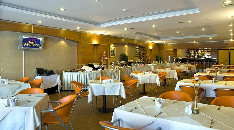 Best Western Hotel Ikibin-2000-8 of 44 photos