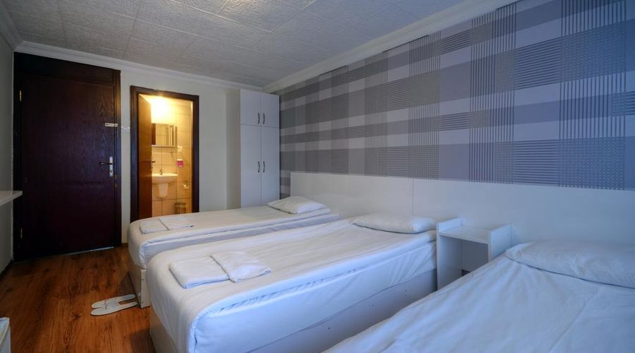 Hotel Abro Necatibey-14 of 29 photos