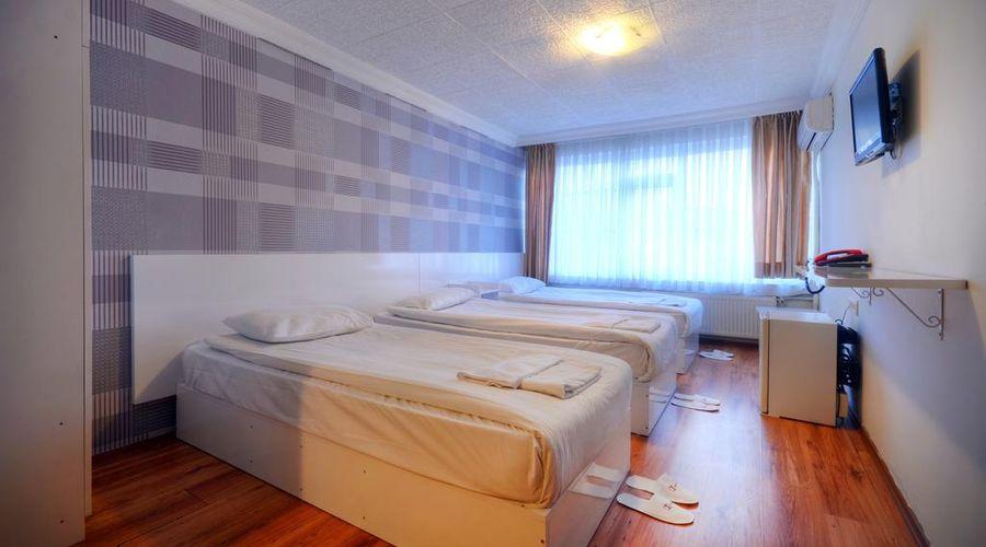 Hotel Abro Necatibey-18 of 29 photos