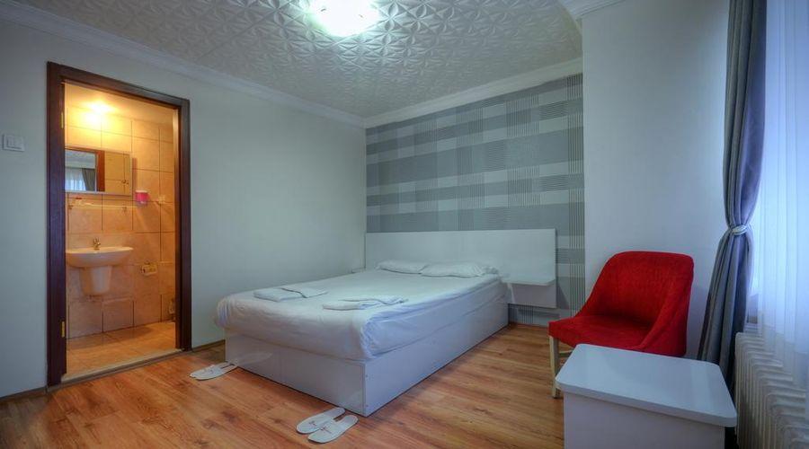 Hotel Abro Necatibey-19 of 29 photos