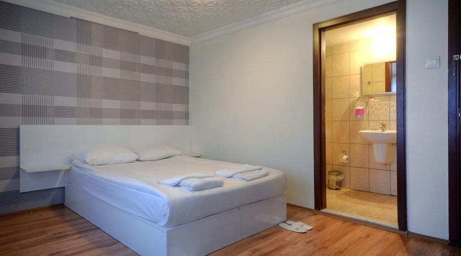 Hotel Abro Necatibey-20 of 29 photos