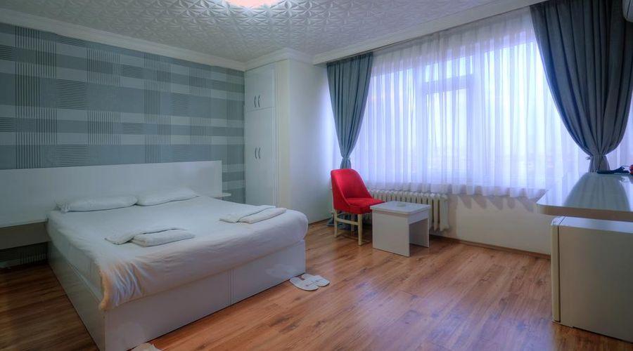 Hotel Abro Necatibey-22 of 29 photos