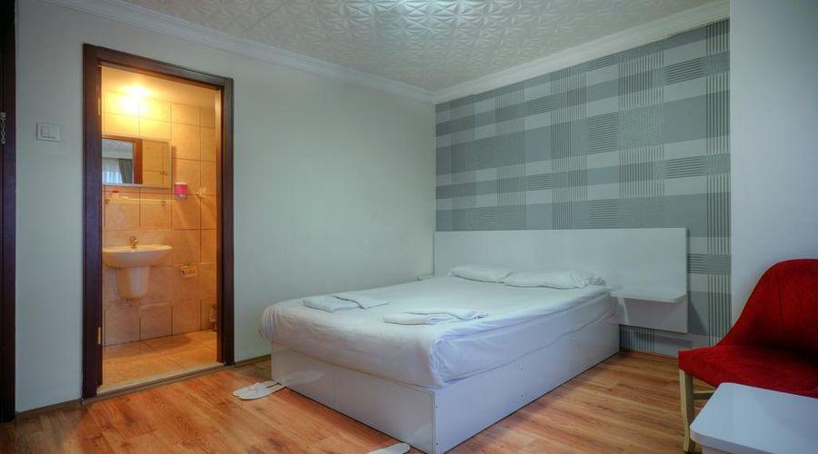 Hotel Abro Necatibey-21 of 29 photos