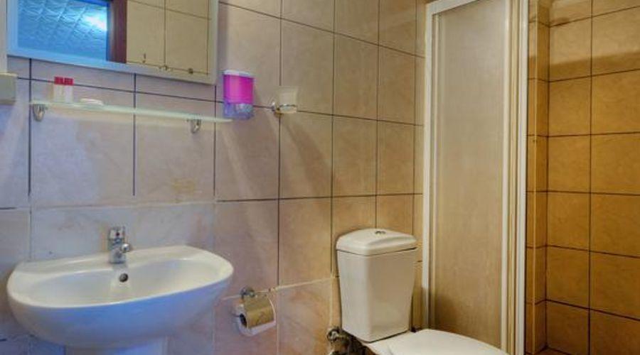 Hotel Abro Necatibey-4 of 29 photos