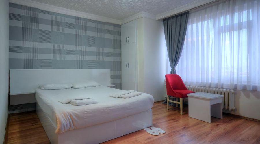 Hotel Abro Necatibey-23 of 29 photos