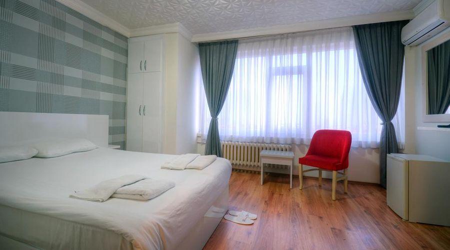 Hotel Abro Necatibey-24 of 29 photos