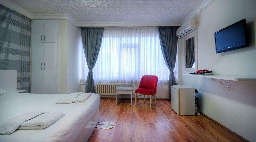 Hotel Abro Necatibey-25 of 29 photos