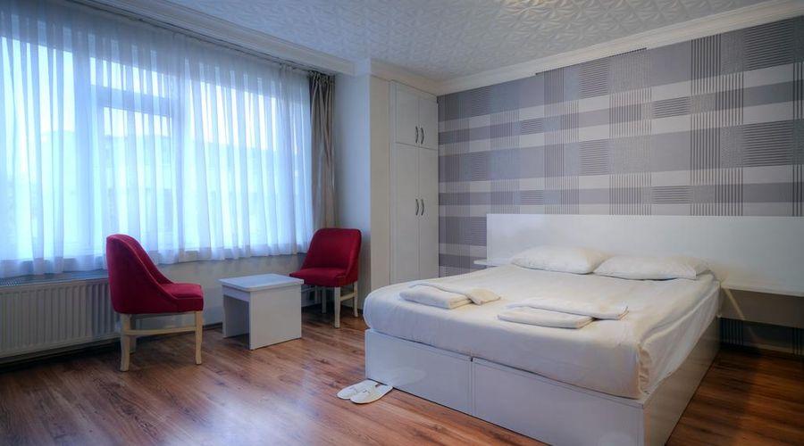 Hotel Abro Necatibey-26 of 29 photos