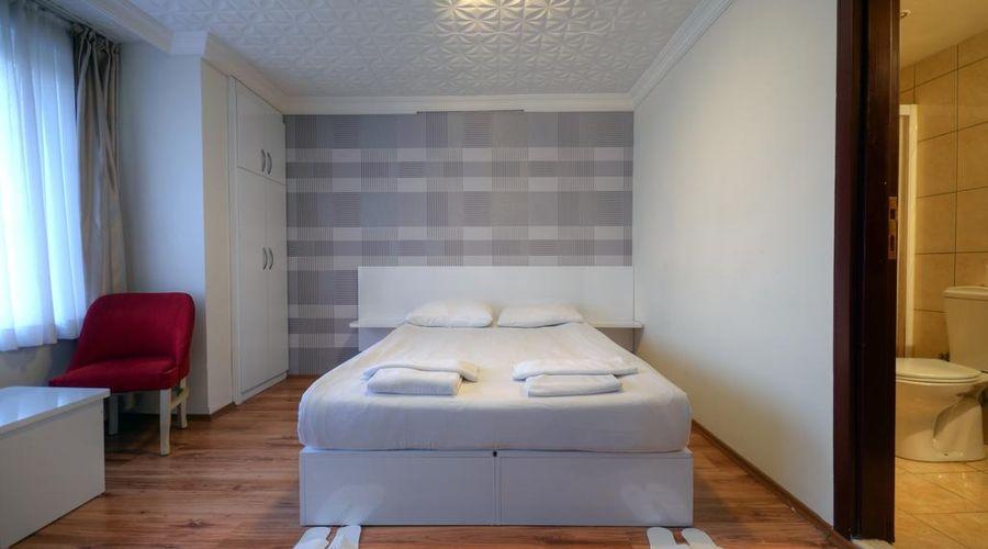 Hotel Abro Necatibey-27 of 29 photos
