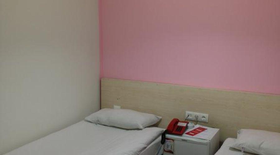 Hotel Abro Necatibey-6 of 29 photos