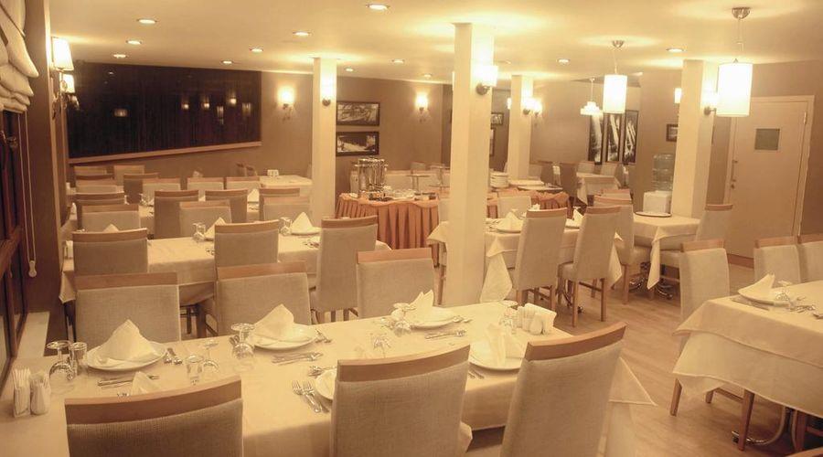 Hotel Abro Necatibey-7 of 29 photos
