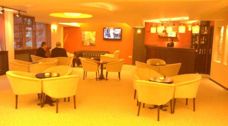 Hotel Abro Necatibey-8 of 29 photos