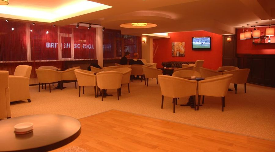 Hotel Abro Necatibey-9 of 29 photos