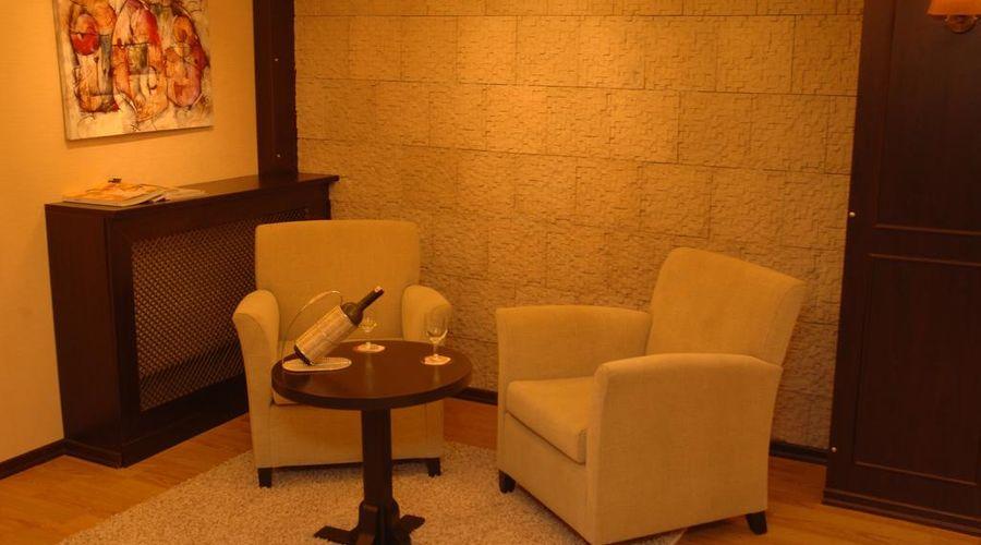 Hotel Abro Necatibey-10 of 29 photos