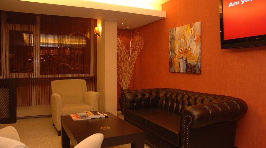 Hotel Abro Necatibey-11 of 29 photos