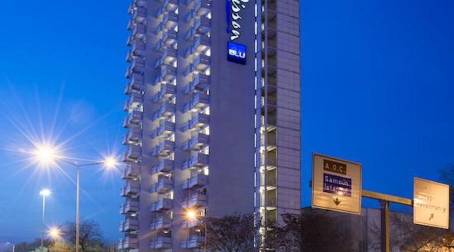 Radisson Blu Hotel, Ankara-1 of 30 photos