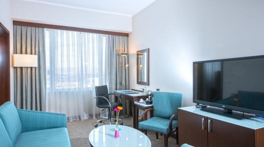 Radisson Blu Hotel, Ankara-16 of 30 photos