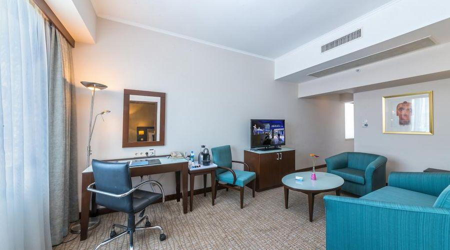Radisson Blu Hotel, Ankara-17 of 30 photos