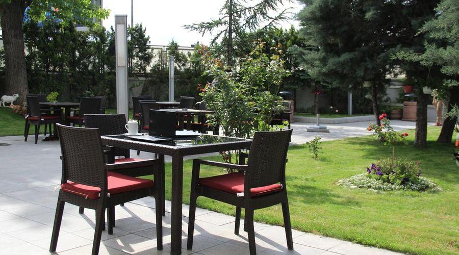 Radisson Blu Hotel, Ankara-19 of 30 photos