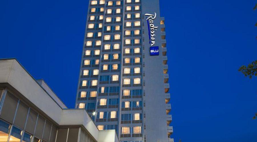 Radisson Blu Hotel, Ankara-2 of 30 photos