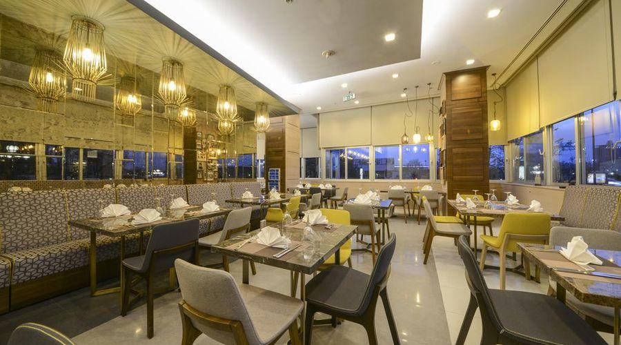 Radisson Blu Hotel, Ankara-24 of 30 photos