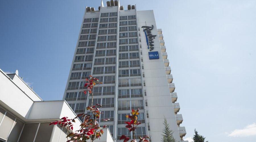 Radisson Blu Hotel, Ankara-26 of 30 photos