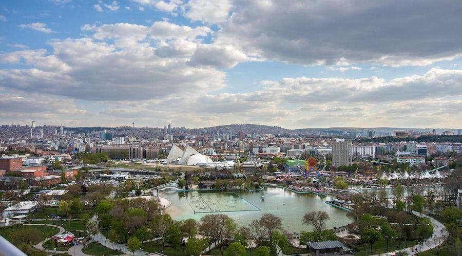 Radisson Blu Hotel, Ankara-4 of 30 photos