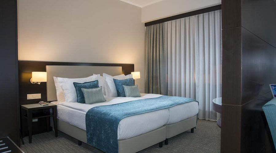 Radisson Blu Hotel, Ankara-6 of 30 photos