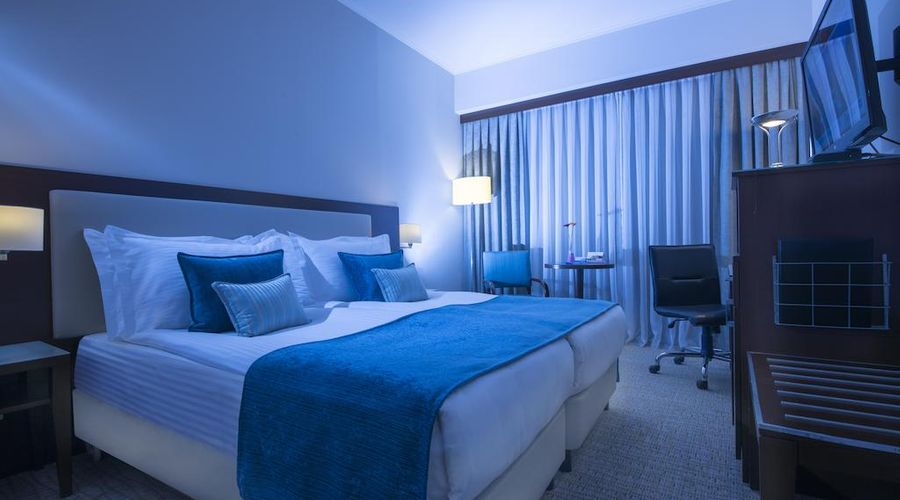 Radisson Blu Hotel, Ankara-8 of 30 photos