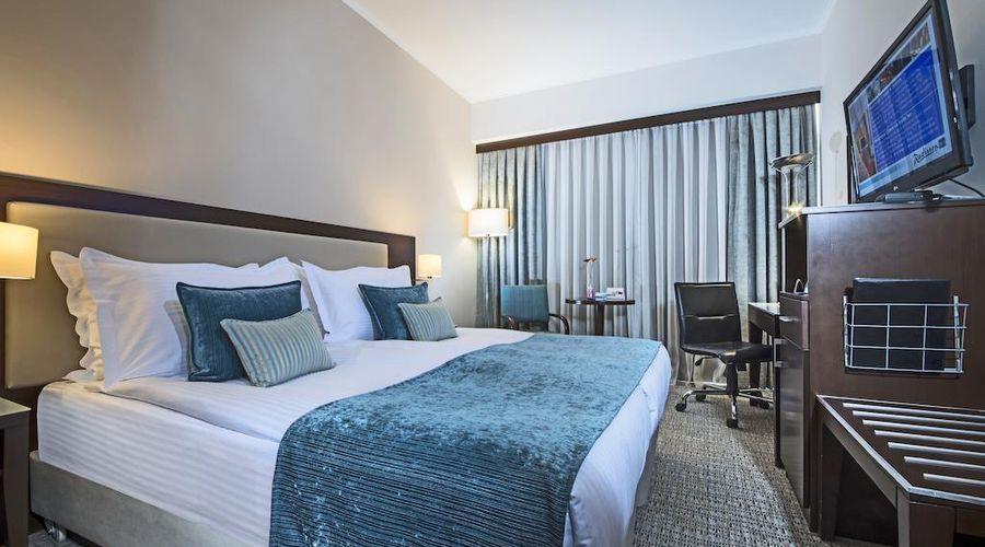 Radisson Blu Hotel, Ankara-9 of 30 photos