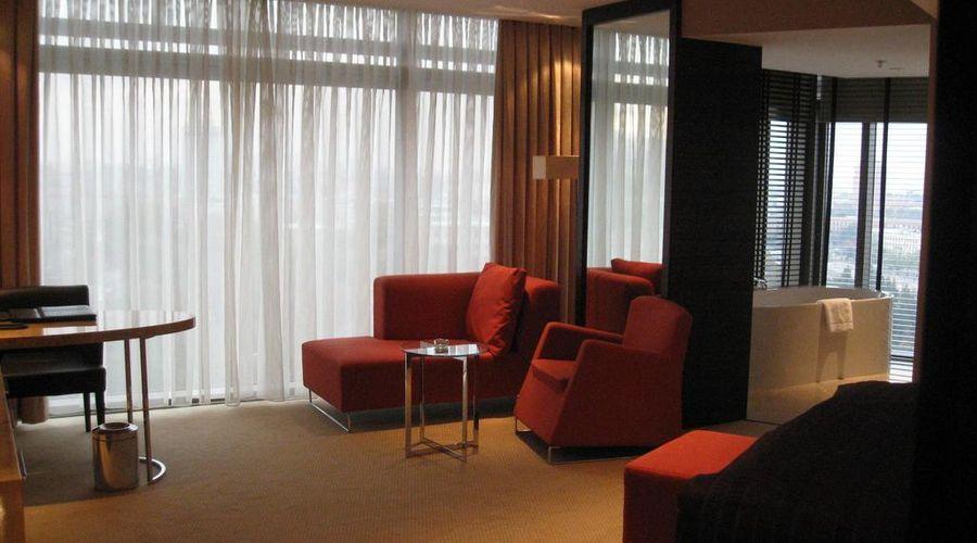 Grand Ankara Hotel & Convention Center-10 of 41 photos