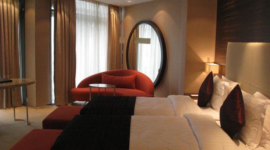 Grand Ankara Hotel & Convention Center-15 of 41 photos