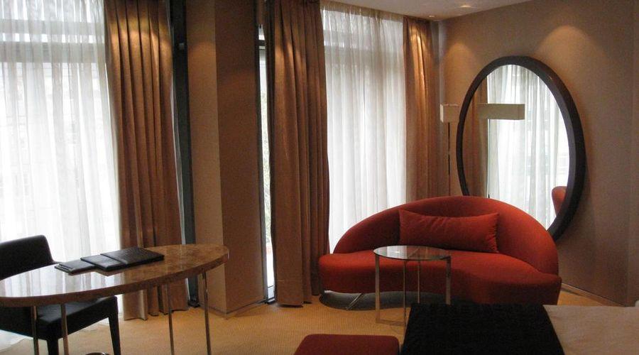 Grand Ankara Hotel & Convention Center-16 of 41 photos