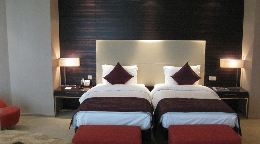 Grand Ankara Hotel & Convention Center-18 of 41 photos