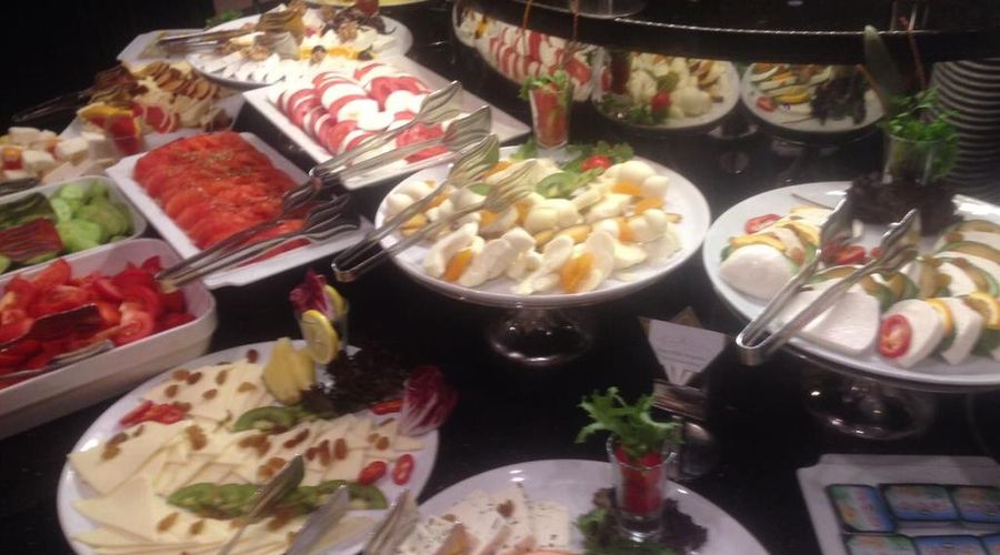 Grand Ankara Hotel & Convention Center-27 of 41 photos