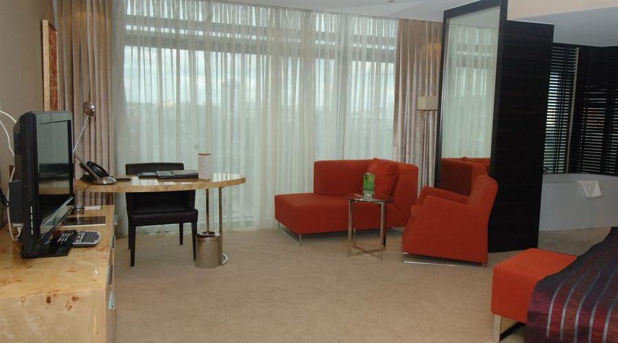 Grand Ankara Hotel & Convention Center-3 of 41 photos