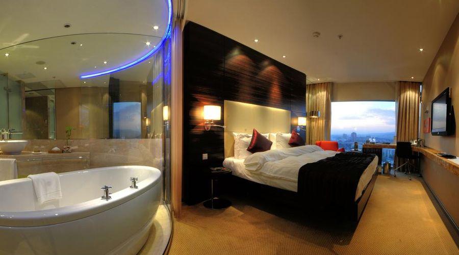 Grand Ankara Hotel & Convention Center-29 of 41 photos